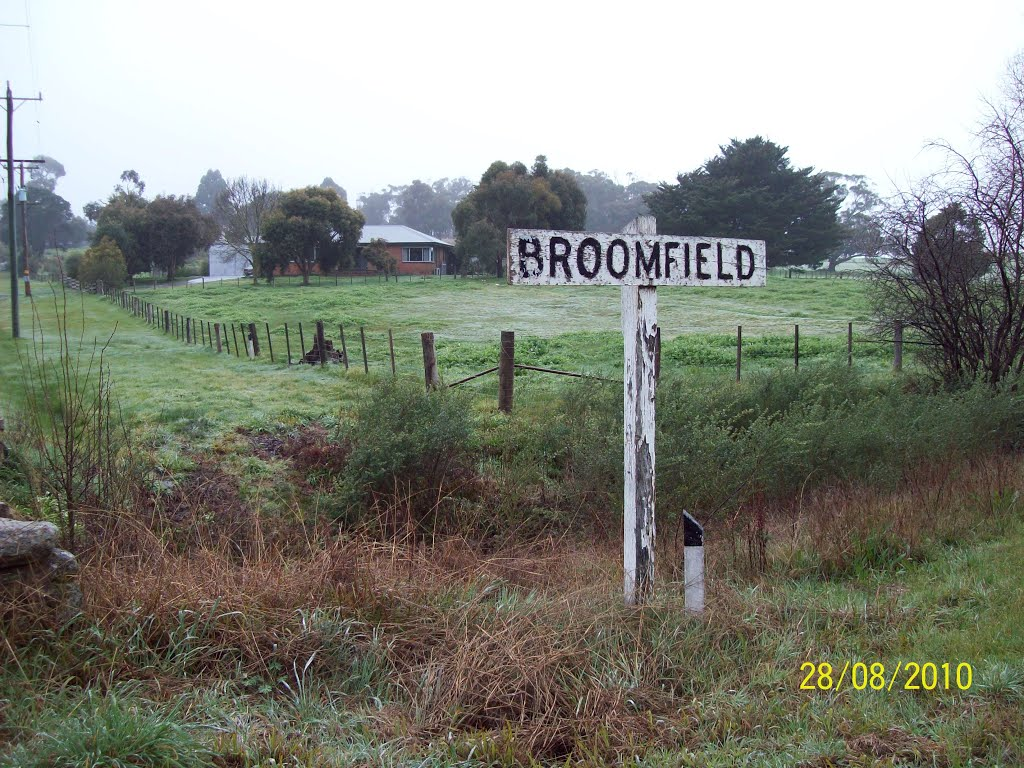 Broomfield-Store Rd