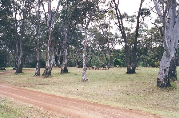 Cavendish picnic ground