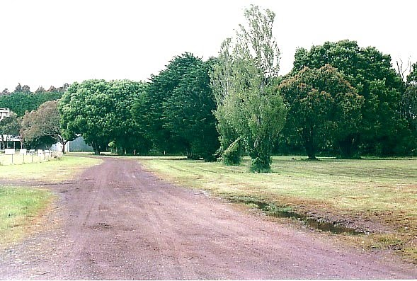 Simpson Showgrounds and Camp Ground