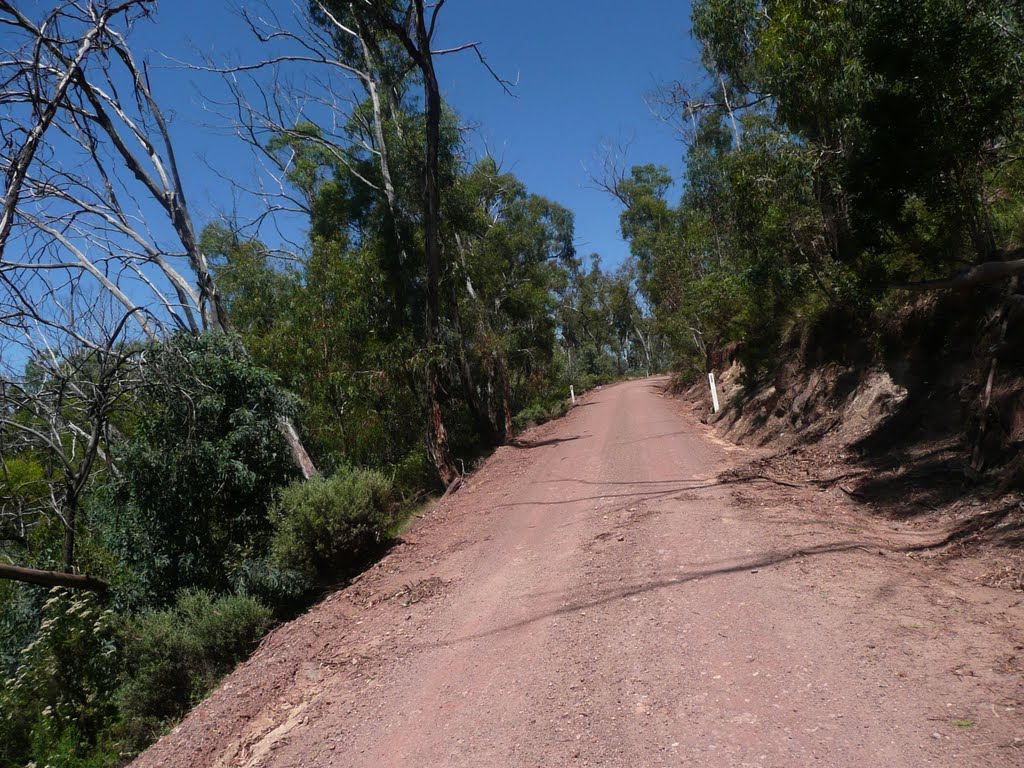 Off Road to Jindabyne 2