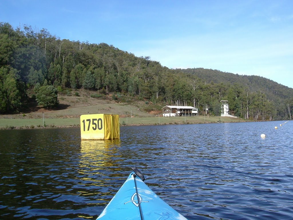 lake Barrington International Rowing Course....... 263