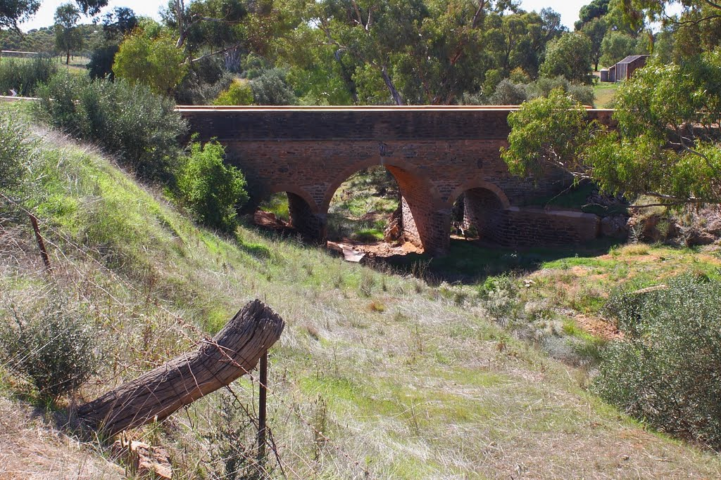 Stone Bridge, Kapunda