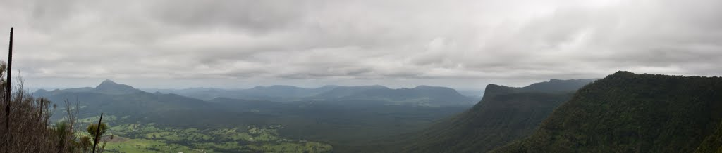 Wollumbin State Forest