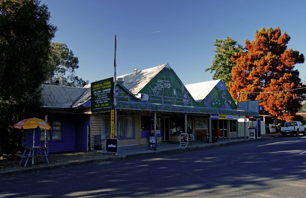 Whitfield General Store (2011)