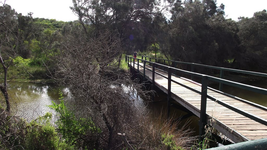 Greenough bridge