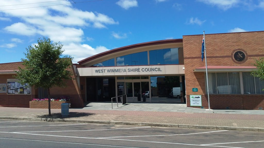 West Wimmera Shire Council
