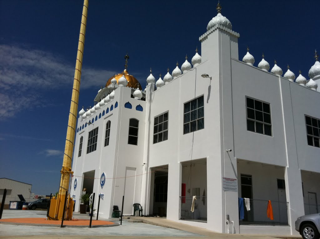 Sikh Place of Worship, Shepparton