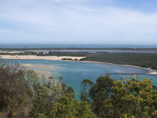 0406 Lake Entrance, Gippsland Lakes