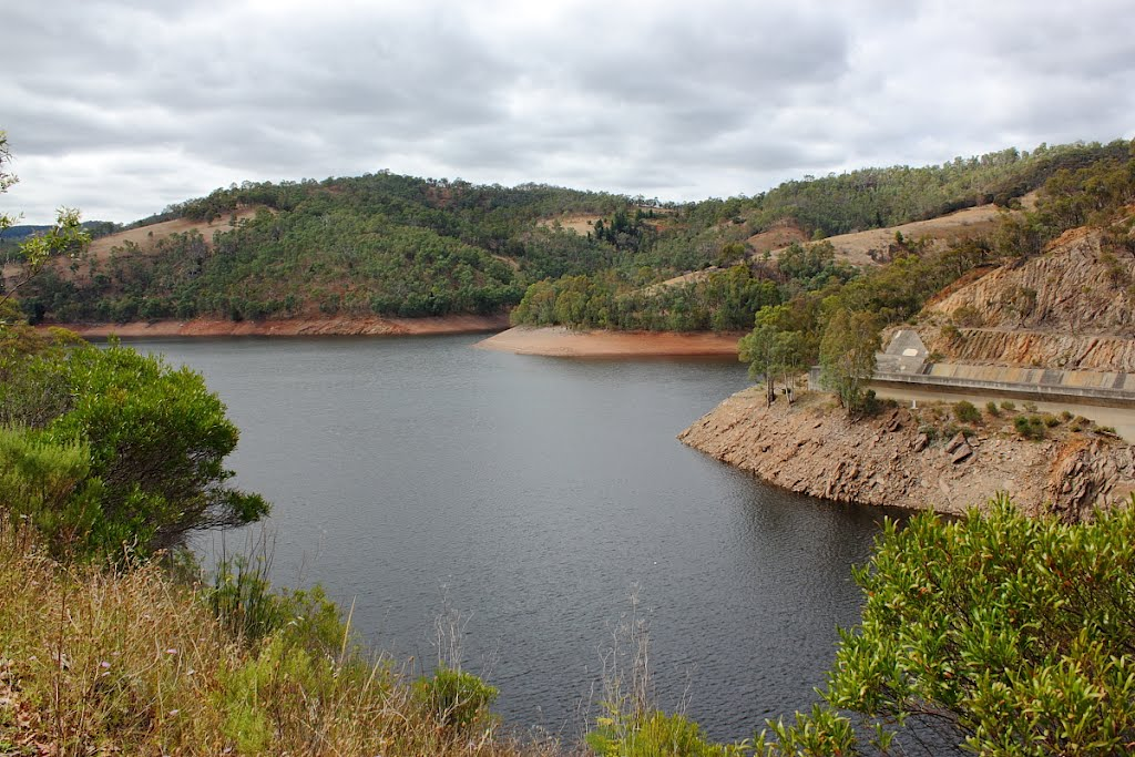 Kangaroo Creek Reservoir