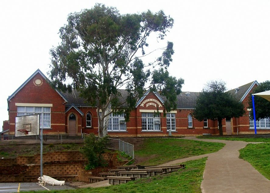 Buninyong Primary School