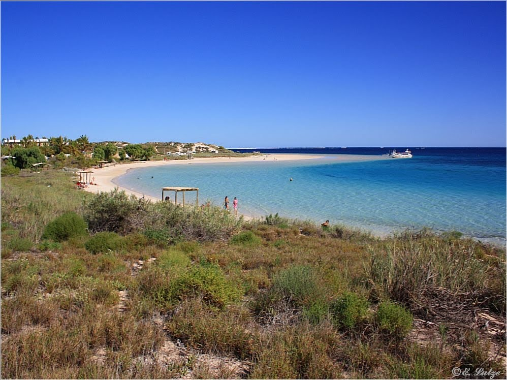 Coral Bay ** West Australia