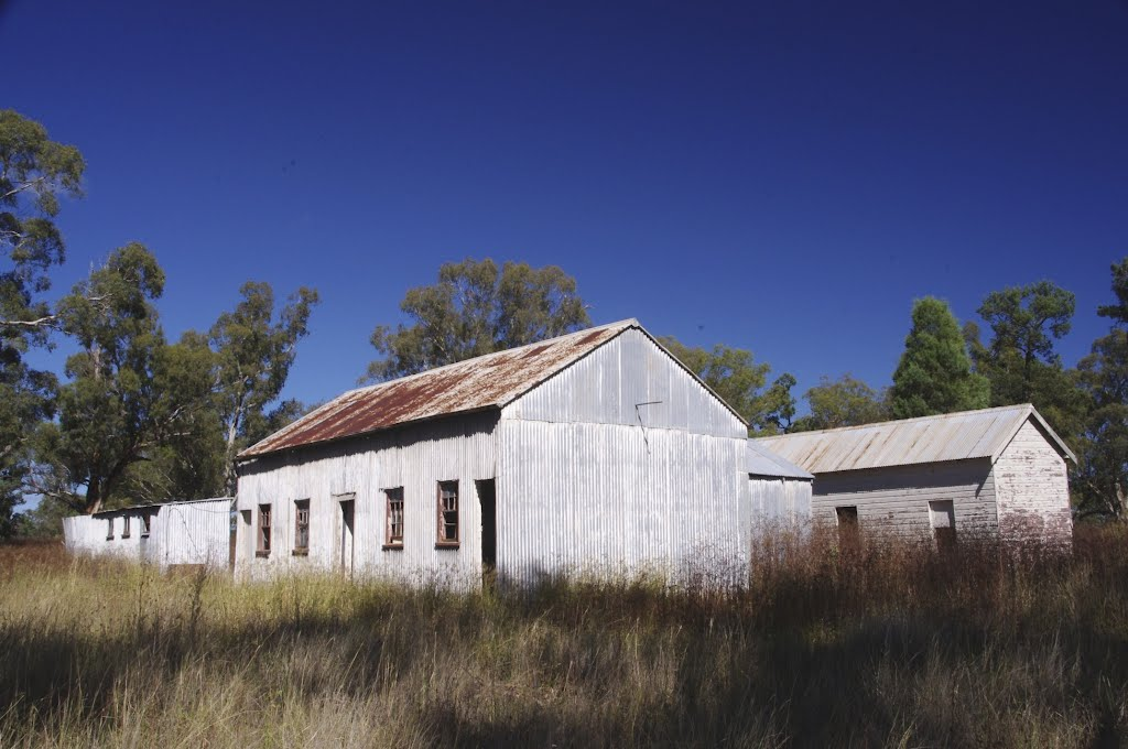 Shearers Quarters