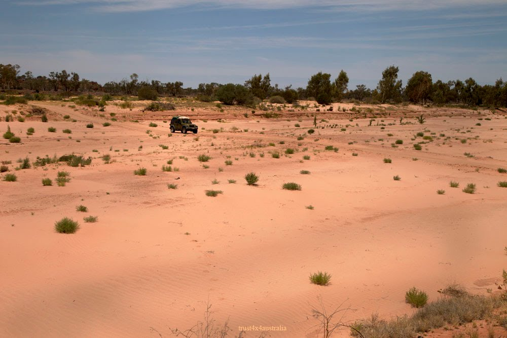 Finke river, Oldest river in the World