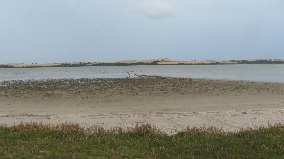 Mikes Point, Coorong National park
