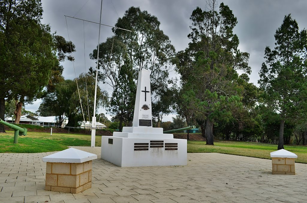 Boddington War Memorial