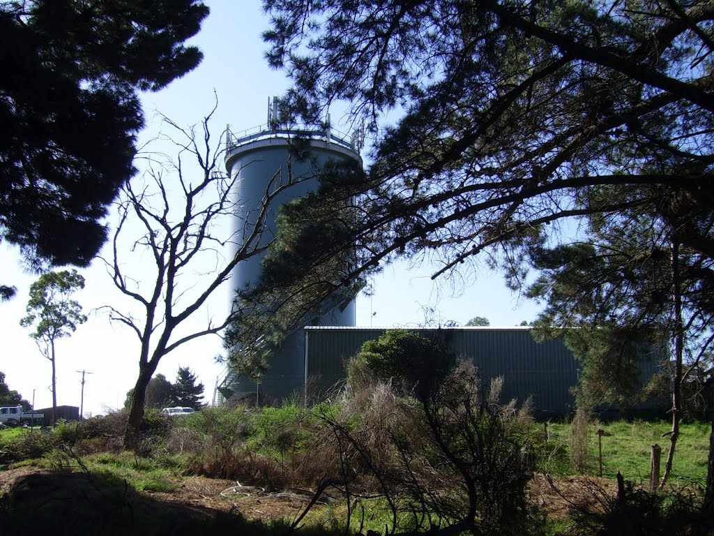 Wonthaggi Water Tower