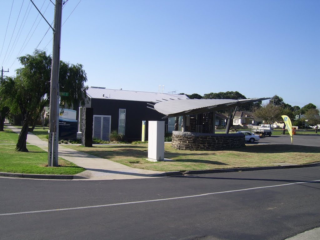 Wonthaggi Visitor Information Centre