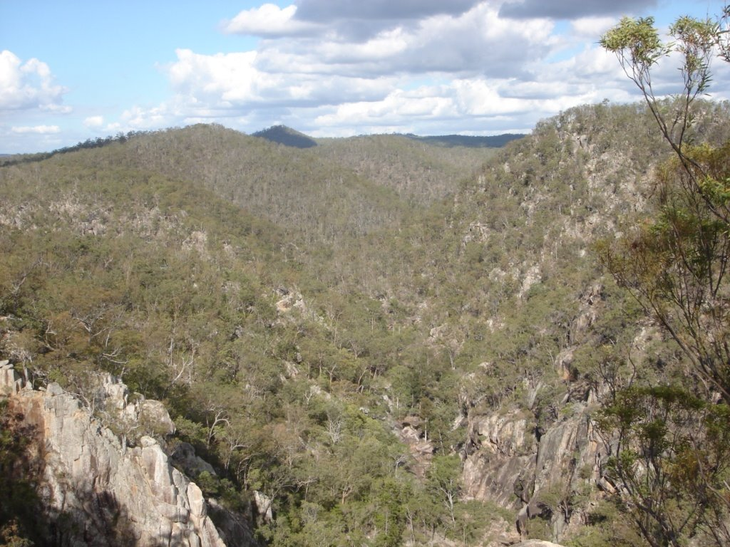 Crows Nest NP