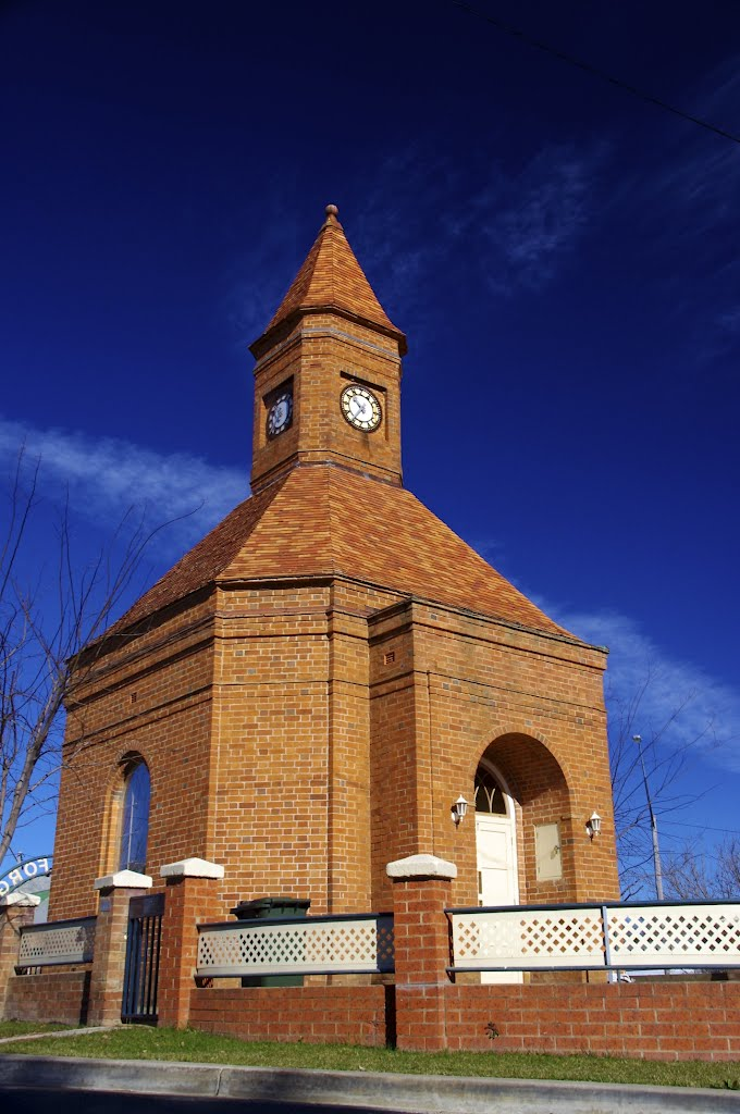 War Memorial, Boorowa
