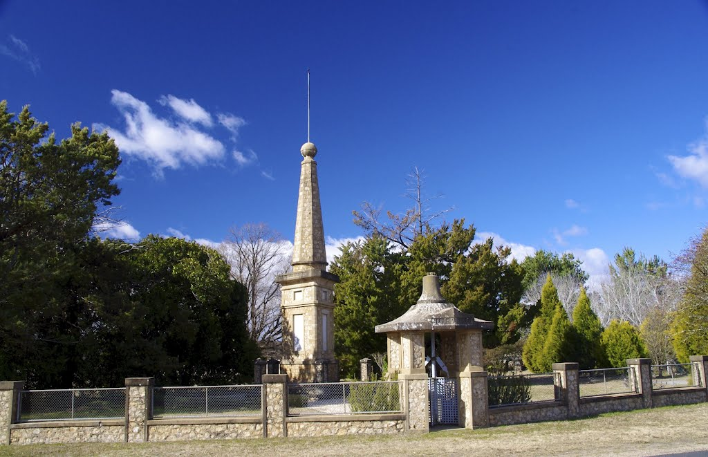 Dangarsleigh War Memorial