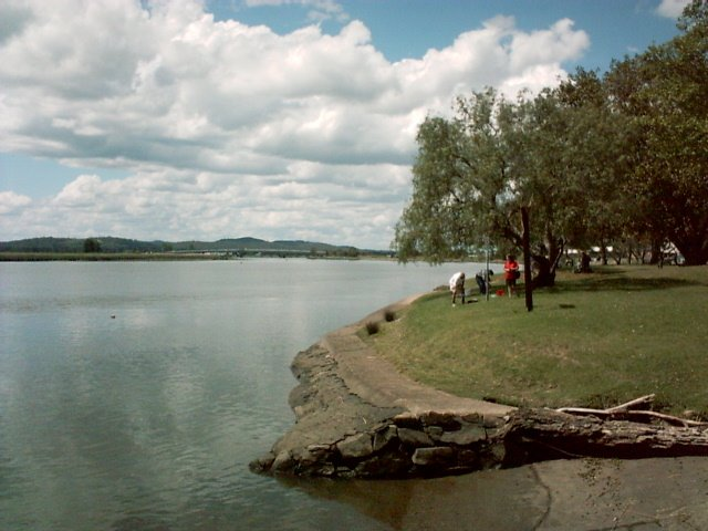 Hunter River,Raymond Terrace