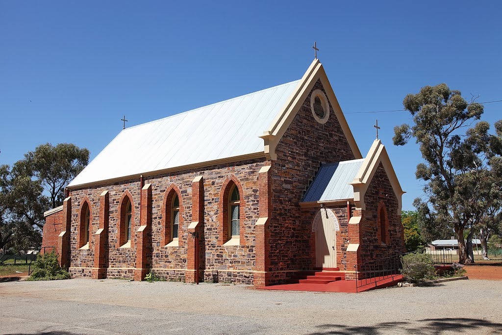 Moora - St. John the Baptist Catholic Church