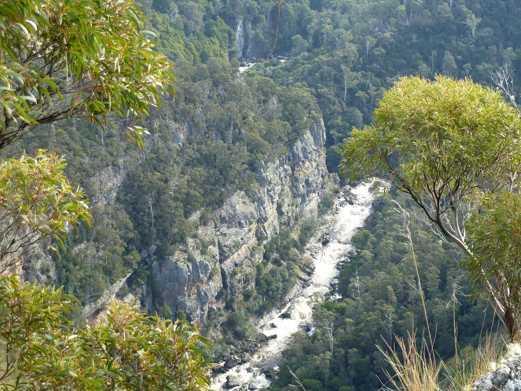 Leven Canyon......384