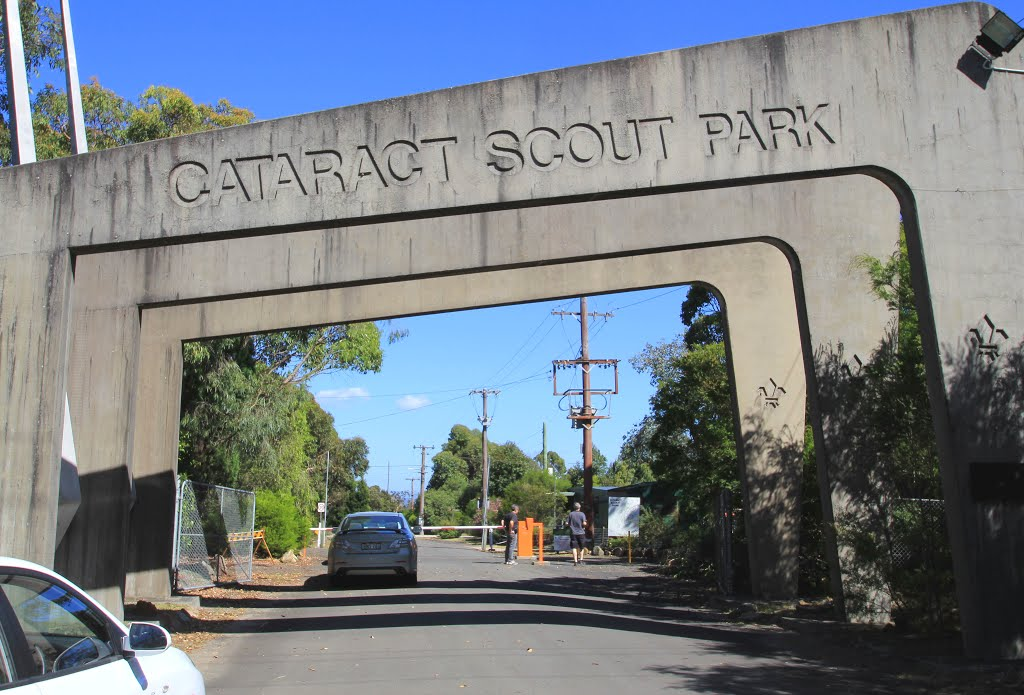 Cataract Scout Park