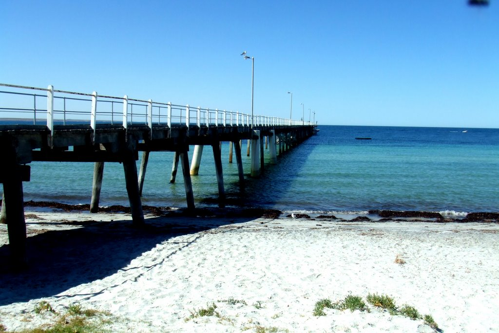 Jetty - Port Neill, South Australia