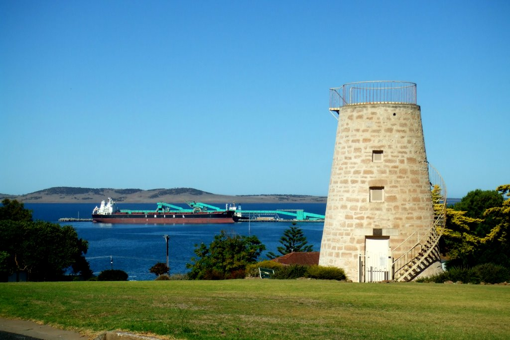 Old Mill - Port Lincoln, South Australia