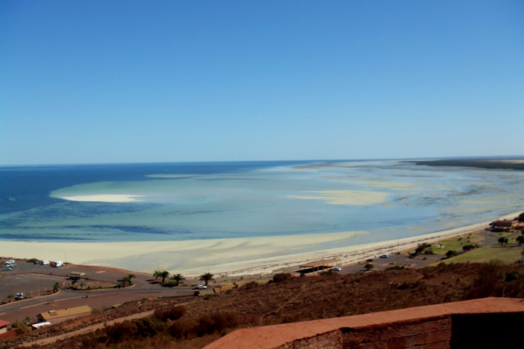 Spencer Gulf - Whyalla, South Australia