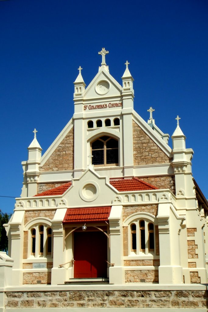 St Columbus - Yorketown, South Australia