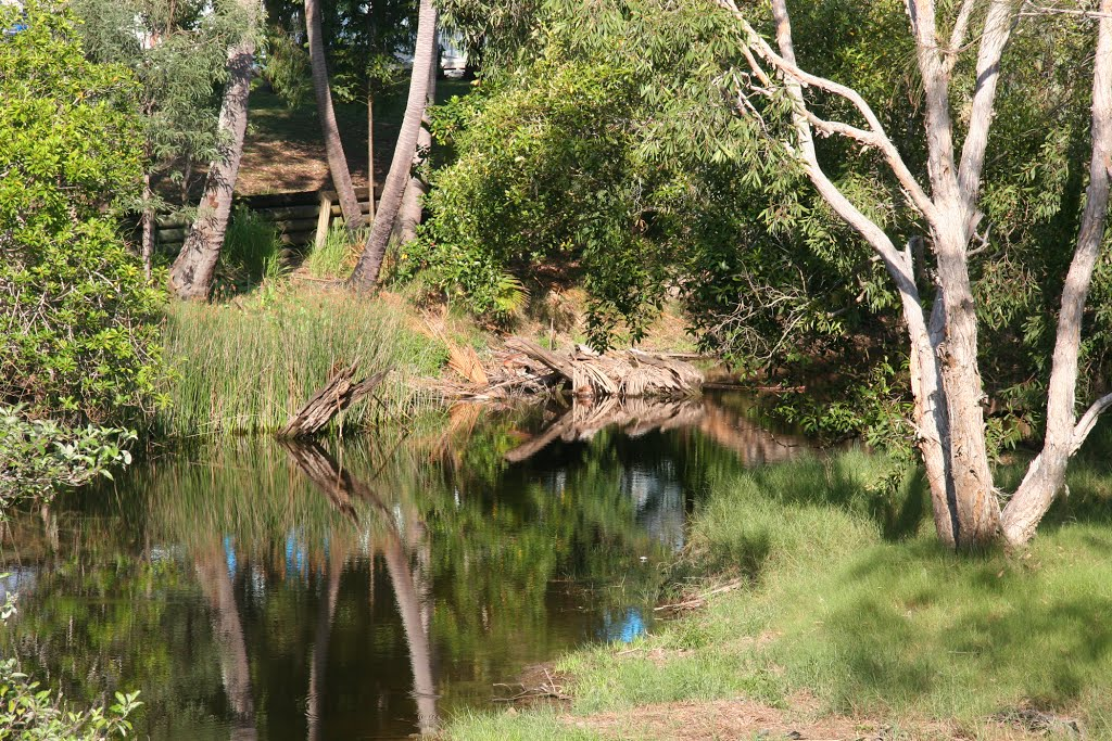 Still Waters: Agnes Water, Queensland