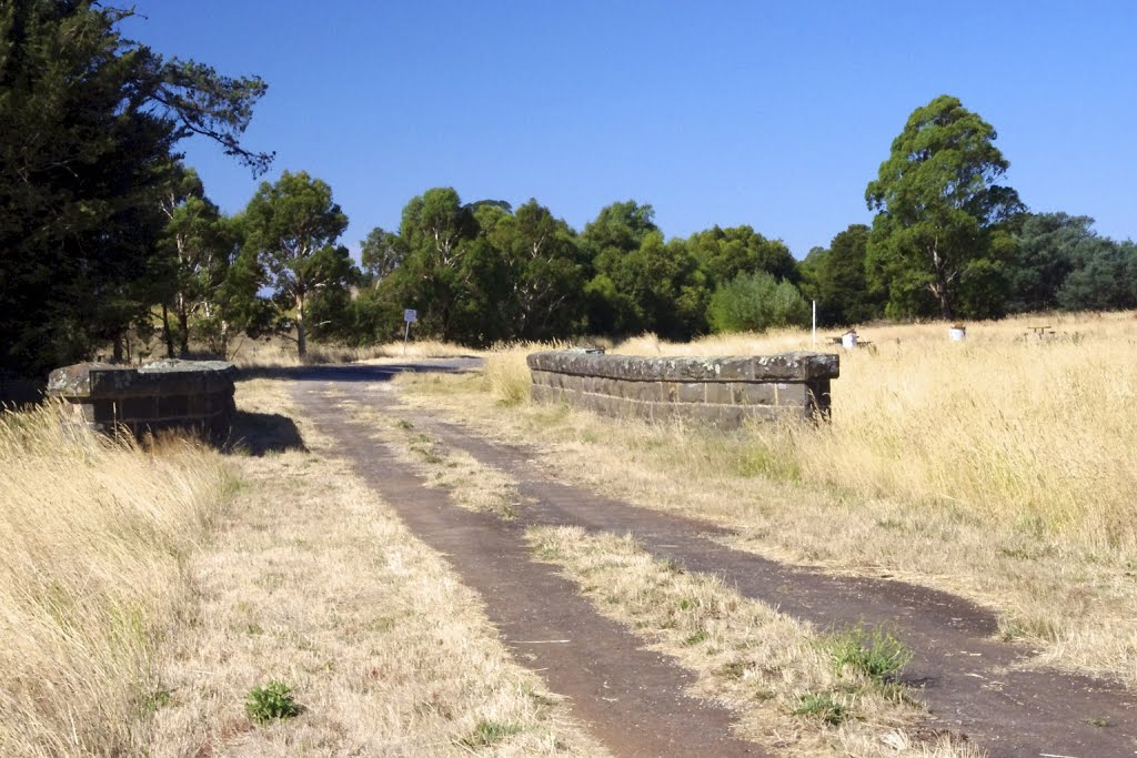 Once was the Midland Highway