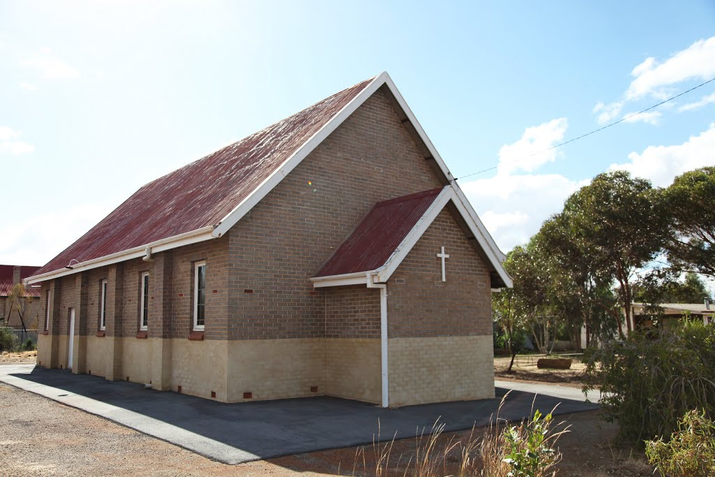 Kulin - St Josephs Church