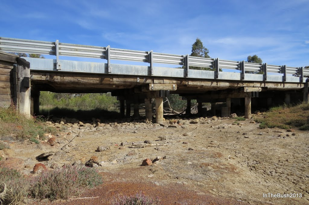 Changerup Bridge