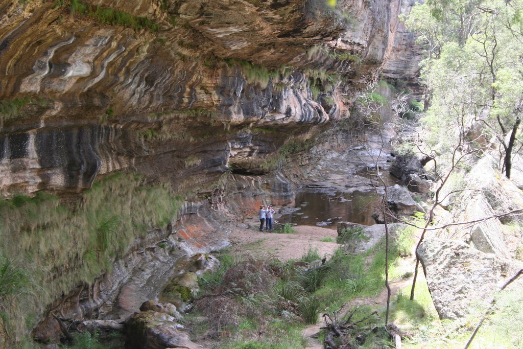 The Drip Goulburn River Gorge