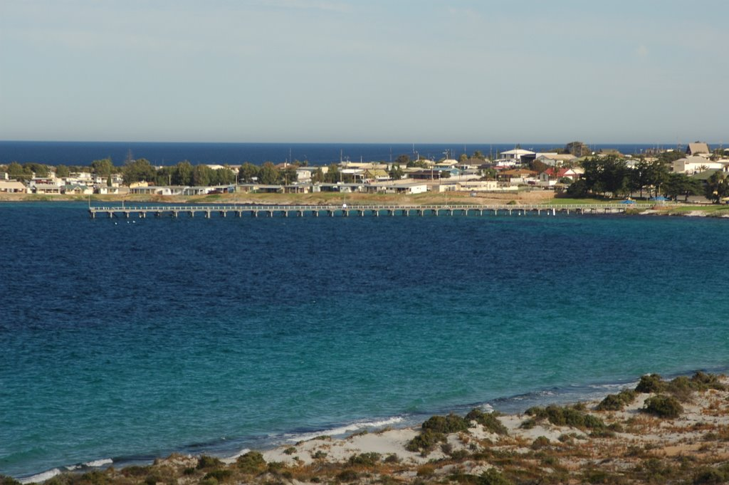 Port Neill, Eyre Peninsular